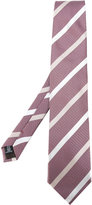 Pal Zileri striped tie - men - Silk - One Size