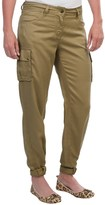 Barbour Commando Loose Fit Cargo Pants (For Women)