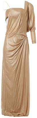 Jay Ahr Beige Dress for Women