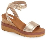 See by Chloe Women's 'Robin' Wedge Sandal
