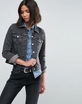 Levi's Levis Original Denim Trucker Jacket