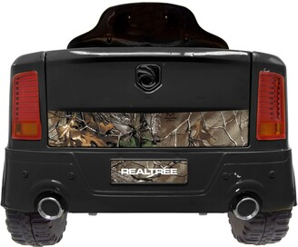 Best Ride on Cars Realtree 12V Ride-On Truck