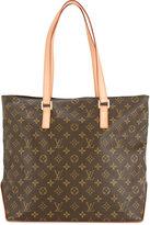 Louis Vuitton Vintage Cabas Mezzo shoulder bag