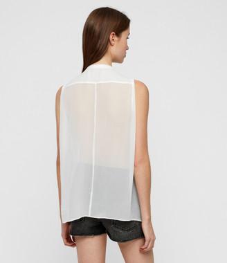 AllSaints Wing Shirt