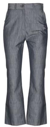 Roberta Furlanetto Denim trousers