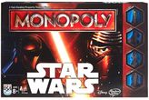 Hasbro Star Wars: Episode VII The Force Awakens Monopoly Game by