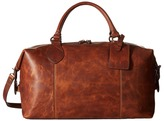 Frye Logan Overnight Satchel Handbags