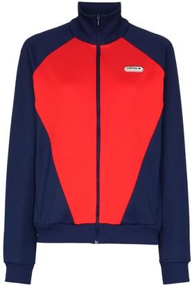 adidas x lotta volkova x Lotta Volkova podium track jacket