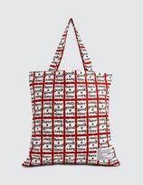 Medicom Toy haveagoodtime x FABRICK Simple Tote Bag
