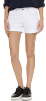Rag & Bone The Boyfriend Shorts
