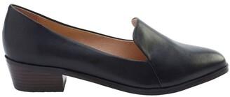 Diana Ferrari Ali Black Loafer