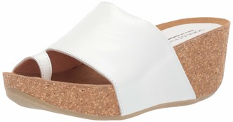 Donald J Pliner Women's GINIE2-08 Wedge Sandal