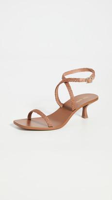 Cult Gaia Banu Sandals