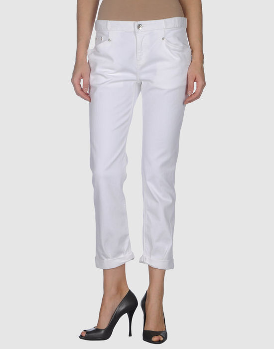 Theyskens' Theory Denim pants