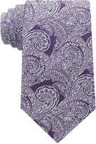 Michael Kors Men's Oxford Paisley Tie