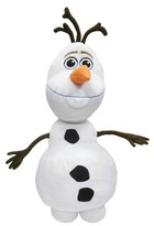 Disney Frozen Plush Cuddle Pillow - Olaf
