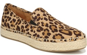 Dr. Scholl's Women's Far Out Espadrille Loafers Women's Shoes