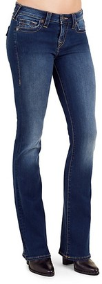 True Religion Becca Boot-Cut Jeans