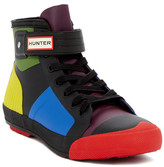 Hunter Interstellar High Top