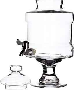 Artland Pedestal Lexington 1.67 Gallon Beverage Server