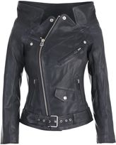 Faith Connexion Leather Jacket