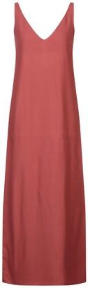 ANTONELLI Long dresses