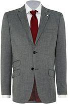 Peter Werth Men's N.1 cut birdseye blazer