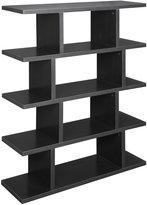 Convenience Concepts 121015 Northfield Block Bookshelf