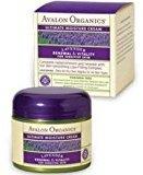 Avalon Night Cream Lavender Luminosity -- 2 oz by