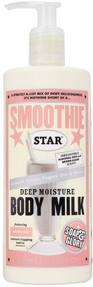Soap & Glory Smoothie Star Body Milk Body Lotion