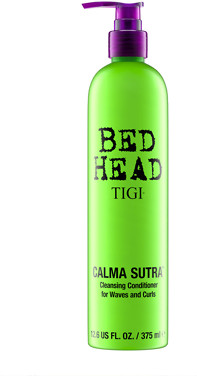 Bed Head Cosmetics Tigi Bed Head Calma Sutra Cleansing Conditioner for Curly Hair 375ml