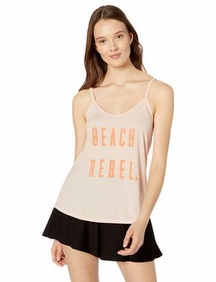 Roxy Women's Beach Rebel Strappy Tank