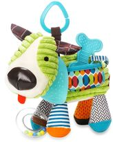 Bed Bath & Beyond SKIP*HOP Bandana Buddies Animal Activity Toy in Parker the Puppy