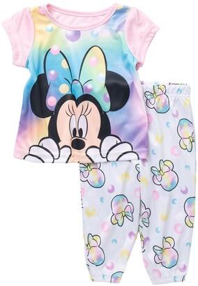 AME Minnie Mouse Pajama Set