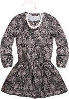Imoga Rosemary Dress and Necklace Set