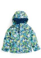 Burton Toddler Boy's 'Minishred Amped' Jacket