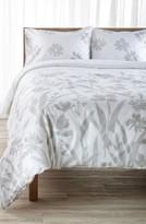 Kate Spade Brushstroke Garden Comforter & Sham Set