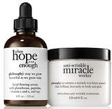 philosophy Super-Size Hope & Miracle For Your Skin Duo