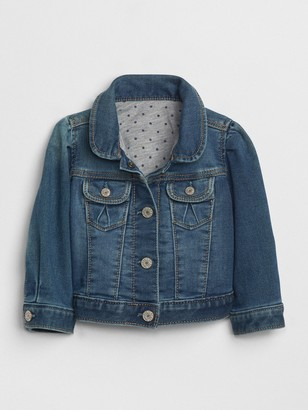 Gap Baby My First Denim Jacket