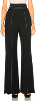 Wes Gordon High Waisted Pant