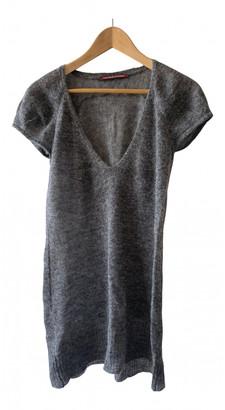 Comptoir des Cotonniers Grey Wool Knitwear