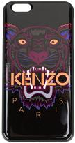 Kenzo Tiger iPhone 6 Plus case - women - plastic - One Size