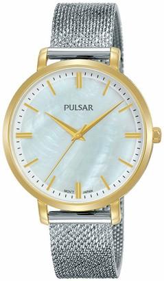 Pulsar Wristwatches for Women PH8460X1