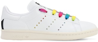 Stella McCartney 30mm Stan Smith Faux Leather Sneakers
