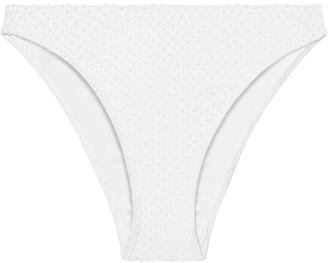 Peony Swimwear Wallflower High-Line Bikini Bottoms