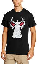 Batman Men's BANE - MASK T - Shirts
