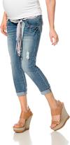 Motherhood Wallflower Secret Fit Belly Maternity Jeans