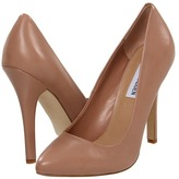 Steve Madden Intrude (Blush Leather) - Footwear