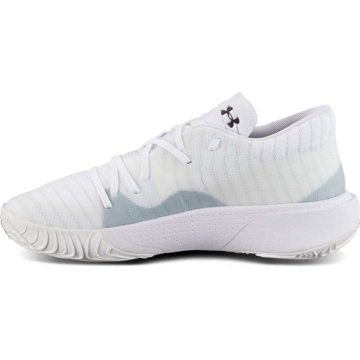 Chaussures de Basketball Homme Under Armour Spawn Mid Basket