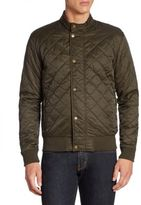Barbour Long Sleeve Quilted Jacket